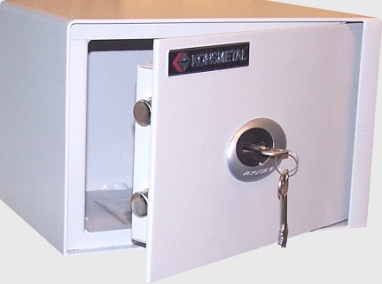 safes for weapons